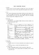 제조직 사내자격 제도관리규정