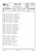 디자인 도서목록 리스트(패션 섬유의류 나염업체 품질경영 메뉴얼)