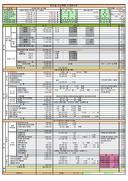 서울특별시 금천구 주상복합개발 수지분석표