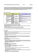 JEITA Management Of chemical substances Audit Sheet