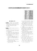 경기도시공사 임직원행동강령규정 시행세칙