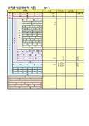 경영기록장(일반작물) 입력분석 프로그램