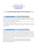 DB관리영문 자기소개서(금융)(신입)