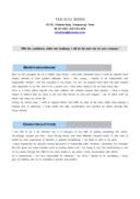 사무 영문 자기소개서(회계 총무)(경력)