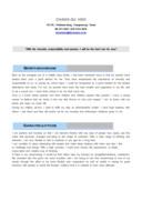 사무 영문 자기소개서(회계 총무 상업고 출신)(경력)