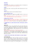 농협은행은행원 자기소개서(4)