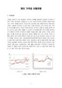 파 가격과 유통현황 및 생산과 소비현황