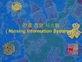 간호 정보 시스템(Nursing Information Systems)