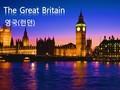 영국조사보고서