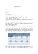 구중국경제체제의 발전과정