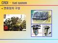 CRDi연료장치의 구성