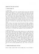 1960년대 한국문학의 발전 흐름(문학사)