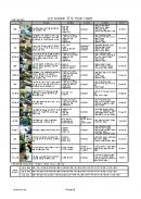 LCD WINDOW 공정 FLOW CHART 공정소개서