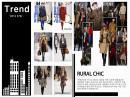 패션 collection 트랜드분석 보고서