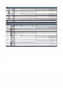 골프연습장재무자료 산출근거표