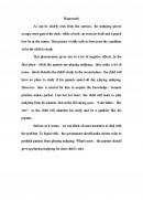 (영문) Homework(숙제) 영어작문