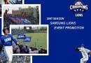 삼성라이온즈 이벤트프로모션 계획서(시즌 연중 프로모션)